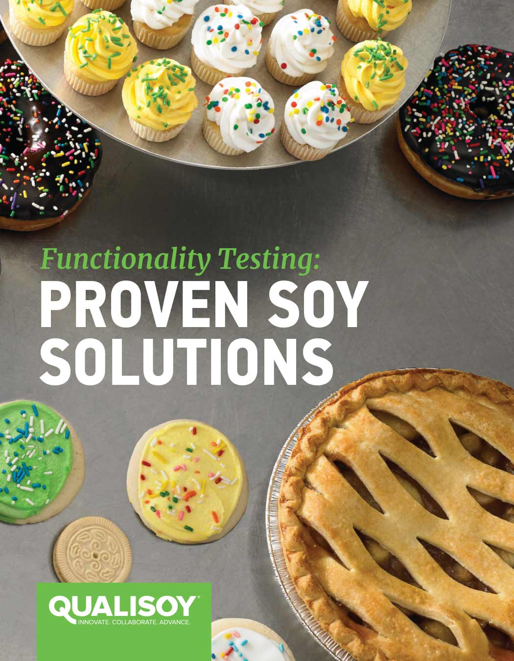 Functionality Testing: Proven Soy Solutions